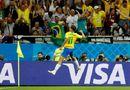 Những bàn thắng đẹp tại lượt trận thứ nhất vòng bảng World Cup 2018