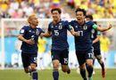 """Tin tức - World Cup 2018: Truyền thông quốc tế """"choáng váng"""" vì chiến thắng của Nhật Bản"""