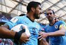 Suarez tỏa sáng, Urugoay vượt qua Saudi Abaria với tỷ số tối thiểu