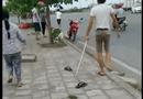 """Tin tức - Thông tin mới nhất vụ hai nhà xe Nam Định """"xử"""" nhau như phim hành động"""