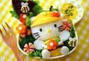 Sức khoẻ - Làm đẹp - Thực đơn cho trẻ biếng ăn