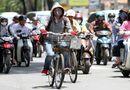 Tin tức - Dự báo thời tiết ngày 12/7: Miền Bắc tăng nhiệt, Hà Nội nắng nóng 34 độ
