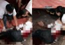 Pháp luật - Vụ kẻ bịt mặt chém người tại Nam Định: Nạn nhân kể lại giây phút kinh hoàng