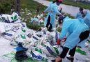 Tin tức - Hải Phòng: Dịch cúm A/H5N6 tái phát, hàng nghìn con gia cầm bỗng nhiên quay tròn rồi chết