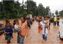 Chính phủ Lào dừng toàn bộ dự án thủy điện sau sự cố vỡ đập
