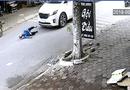 Tin tức - Video: Gây tai nạn, tài xế kéo cụ bà vào vỉa hè rồi thản nhiên bỏ đi