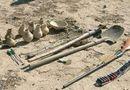Tin thế giới - Trung Quốc bắt giữ 26 đối tượng đào mộ cổ