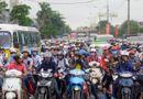 Tin tức - Người dân trở lại Hà Nội sau kỳ nghỉ lễ 2/9, 19h tối cửa ngõ Thủ đô vẫn ùn tắc kéo dài