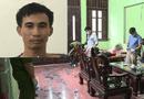 Tin tức - Trước khi sa ngã, nghi phạm sát hại 2 vợ chồng ở Hưng Yên từng học hành tử tế
