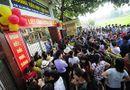 Tin tức - Hà Nội: Sẽ  trả lại tiền cho phụ huynh nếu trường tiểu học Sơn Đồng thu sai