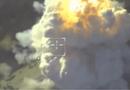 Video: Cận cảnh không quân Nga dội bom tiêu diệt phiến quân tại Idlib