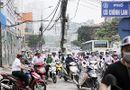 Tin tức - Hà Nội trình Thủ tướng đề án thu phí xe vào nội đô