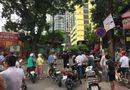Tin tức - Chuyên gia lý giải động đất tại Hà Nội khiến nhiều tòa nhà cao tầng rung lắc liên tục
