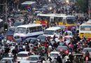 Tin tức - Thu phí xe vào nội đô: Không phải biện pháp điều tiết giao thông