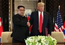 Nội dung bức thư nhà lãnh đạo Triều Tiên Kim Jong-un gửi Tổng thống Donald Trump