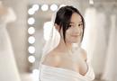 Tin tức - Nhã Phương đẹp lộng lẫy trong mẫu váy cưới Chung Thanh Phong thiết kế