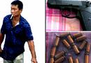 Tin tức - Vụ nổ súng thị uy trên sông Hậu: Đang xin cấp phép sử dụng súng để bảo vệ tiệm vàng