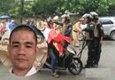 """Tin tức - Đại đội trưởng CSCĐ tiết lộ về cuộc trò chuyện cân não với kẻ ôm lựu đạn """"tử thủ"""""""