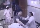 Tin thế giới - Video: Người nhà hành hung nhân viên y tế ở Trung Quốc