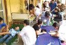 Tin tức - 250 học sinh tiểu học Ninh Bình đi cấp cứu vì ngộ độc sau bữa trưa tại trường