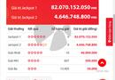 Kết quả xổ số Vietlott hôm nay 16/10/2018: Ai sẽ giải mã Jackpot hơn 79 tỷ đồng?