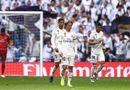 Tin tức - Thua Levante trên sân nhà, Real Madrid chìm sâu vào khủng hoảng