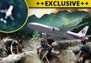 """Tin thế giới - Tìm kiếm MH370 tại Campuchia: Hành trình đầy gian nan nơi """"rừng thiêng, nước độc"""""""