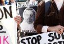 Tin thế giới - Vụ nhà báo bị giết: Bộ trưởng Tư pháp Arab Saudi thừa nhận tình tiết gây sốc