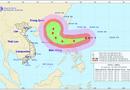 Dự báo thời tiết ngày 29/10/2018: Bão Yutu giật cấp 17 áp sát Biển Đông
