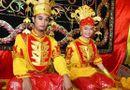 Những hủ tục bi hài khiến cô dâu chú rể bị hành hạ dã man trong ngày cưới