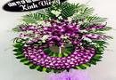 Cần biết - 5 điều kiêng kỵ trong việc chọn hoa tang lễ bạn cần biết