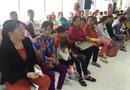 Y tế sức khỏe - Chăm sóc sức khỏe hướng tới cộng đồng