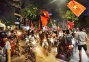 Tin tức - Huy động hàng trăm chiến sĩ công an Hà Nội bảo đảm an ninh trận Việt Nam - Malaysia