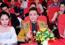 Cần biết - Doanh Nhân - Nam vương Huy Hoàng ông Trùm showbiz Việt về tổ chức sân chơi cho doanh nhân