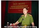 """Tin tức - Vụ Trưởng công an TP Thanh Hóa bị tố """"chạy án"""": Bộ Công an vào cuộc điều tra"""