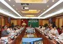 Ủy ban kiểm tra Trung ương đề nghị xem xét, thi hành kỷ luật ông Tất Thành Cang