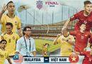 """Luật bàn thắng sân khách và tỷ số nào để đội tuyển Việt Nam lên \""""ngôi vương\"""" sau 10 năm?"""