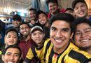 Tiết lộ thời điểm Bộ trưởng 26 tuổi của Malaysia sẽ sang Việt Nam xem trận chung kết AFF Cup 2018