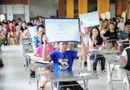 Chương trình giáo dục phổ thông mới: Giảm giờ học có đồng nghĩa giảm áp lực cho học sinh?