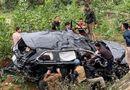 Tin tức - Tai nạn giao thông ở Bắc Kạn: Nữ tài xế vượt 50km chở nạn nhân đi cấp cứu