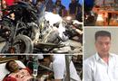Chủ xe nói điều bất ngờ về tài xế container gây tai nạn kinh hoàng ở Long An