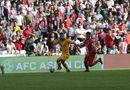 Video: Highlights Australia 0-1 Jordan, nhà đương kim vô địch gục ngã