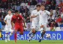 Truyền thông Hàn Quốc đồng loạt lên tiếng chê đội nhà thi đấu kém