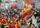 Những lễ hội cổ truyền đặc sắc sau Tết Nguyên đán trên khắp cả nước