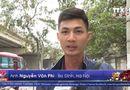 Xã hội - Ùn tắc nghiêm trọng tại cửa ngõ phía Nam Hà Nội ngày cuối dịp nghỉ lễ