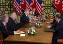 Nhà Trắng phát thông báo xác nhận không đạt được thỏa thuận Mỹ - Triều