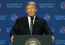 Ông Trump giải thích lý do Hội nghị thượng đỉnh Mỹ-Triều không đạt được thỏa thuận chung