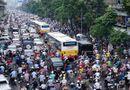 Tin trong nước - Hà Nội đang lựa chọn tuyến đường để thí điểm cấm xe máy