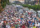 Xã hội - Hà Nội: Thí điểm cấm xe máy trên những tuyến đường nào?