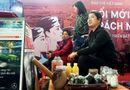 Tin trong nước - Ký ức Hà Nội xưa tràn ngập trong Hội báo toàn quốc 2019